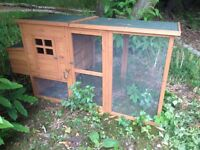 Chicken coop - new fully assembled