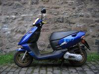 Aprilia Sonic GP 50cc