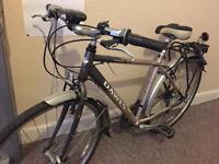Dawes Kalahari trek bike