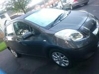 Toyota Yaris 1litre low mileage