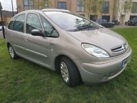 ANY OLD PART EX WELCOME, WARRANTED LOW MILEAGE, 1 FORMER KEEPER, MOT, FULL VOSA HISTORY, ENGINE GOOD