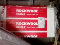Firepro rock wall sheets