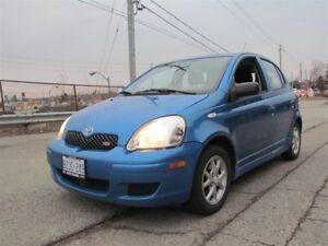 2004 Toyota Echo LE, Alloy Wheels, Power Lock