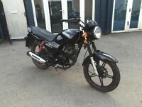 Sinnis max 2 125 cc learner legal