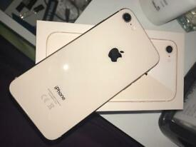 Iphone 8 - 64gb - EE - Gold