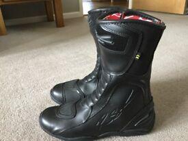 Ladies RST Raptor 2 Motorbike boots