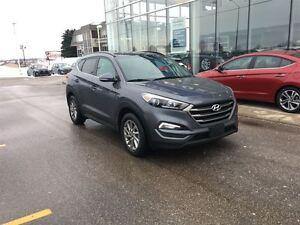 2016 Hyundai Tucson 2.0L Luxury AWD - 1-Owner