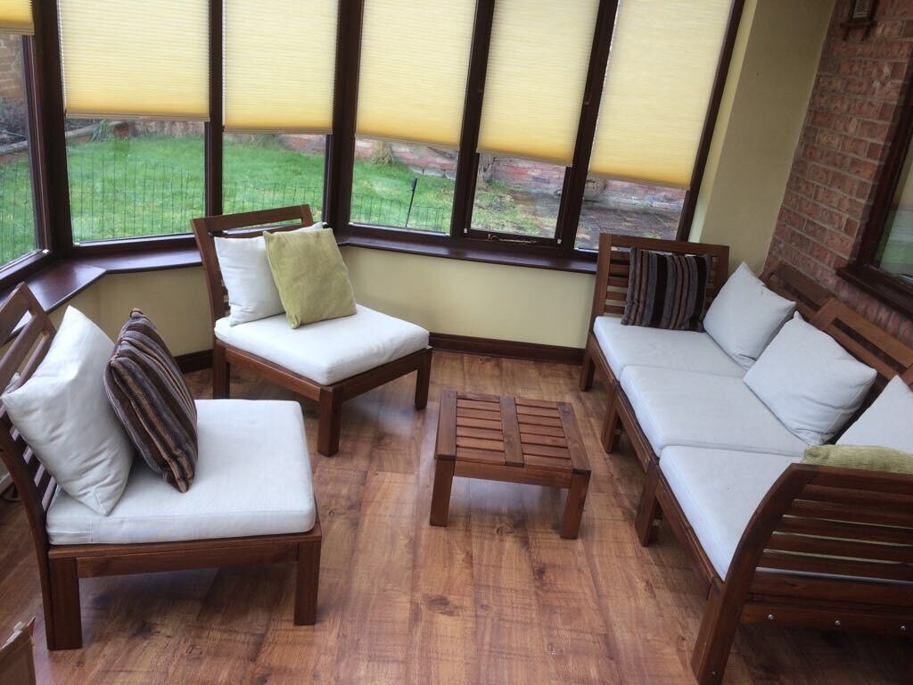 Conservatory outdoor furniture york