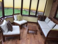 Conservatory/outdoor furniture