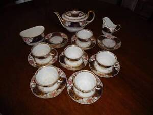 Wedgwood Tea Set Inverell Inverell Area Preview