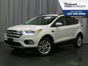 2017 Ford Escape SE 4WD *Upgraded 201A Package*