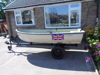 bonwitco fishing boat