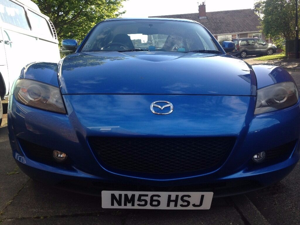 Mazda RX8 2006 Low Miles