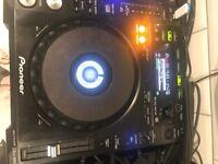 !!PRICE DROP!! X2 Pioneer Cdj 850's & Djm 750 (QUICK SALE)