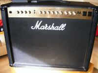 Marshall MA50C Combo.