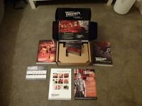 INSANITY 60 Day Tottal Body Conditioing DVD Box Set