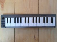 M-Audio Keystation Mini 32 - keyboard MIDI USB controller