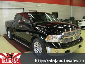 2014 Ram 1500 Longhorn The Top Dog!