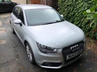 Audi A1 1.2 TFSI 2013