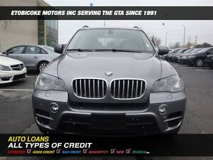 2012 BMW X5 X-DRIVE 35D / NAVI / PANORAMIC ROOF / BACK-UP CAM.