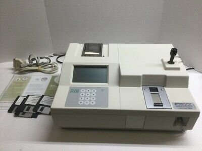 Idexx Laboratories Vettest 8008 Medical Veterinary Chemistry Analyzer