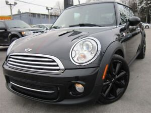 2013 MINI Cooper COOPER ~ NAVIGATION ~ 23KMS ONLY ~ MANUAL !!!