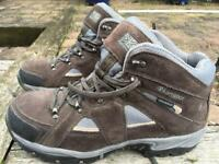 Karrimor Waterproof Walking boots size 12