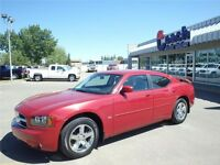 2010 Dodge Charger SXT 5 Passenger Ready to Burn Some Rubber