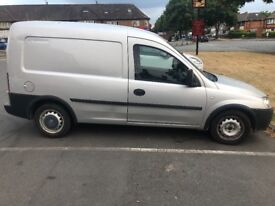 Vauxhall combo 1.3 Mint Work horse!!