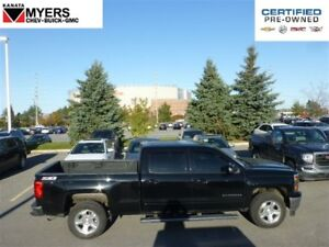 2015 Chevrolet Silverado 1500 LT Z71 8CHROME ASSIST STEPS SRAY-O