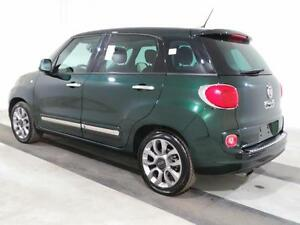2015 FIAT 500L Lounge Windsor Region Ontario image 2