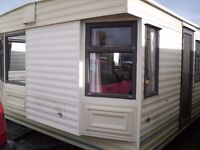 Atlas Dakota Super FREE DELIVERY 28x12 2 bedrooms immaculate over 50 static caravans to choose