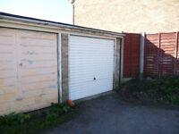 Single lock-up Parking Storage GARAGE TO RENT LET in The Paddocks Lancing BN15 9EF Near Worthing