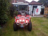 Other Motorbikes, 2004, 440 (cc)