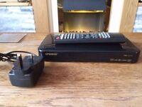 Openbox V5 satellite receiver