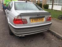 BMW 3Series, 1999, 1.9l