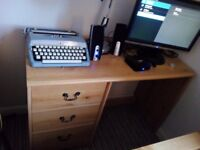Free Desk (computer or vanity)
