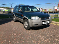 Ford Escape (Maverick) Jap Import