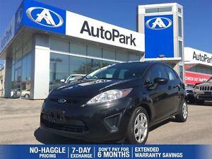2013 Ford Fiesta SE/BLUETOOTH/KEYLESS/