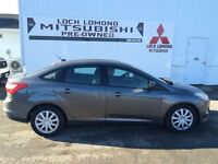 2012 Ford Focus SE - only $93 biweekly!