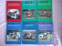Classic bike books