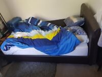 Bedroom Furniture for sale including Wardrobes, Chest of Drawer, Bed and Mattress