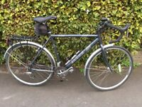 Touring Bike 57cm - Not seen much use