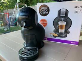 KRUPSNescafé Dulce Gusto Melody Coffee machine