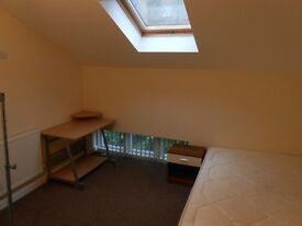 New Double rooms available in City centre Townhouse