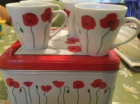 EXPRESSO CUPS * NEW *