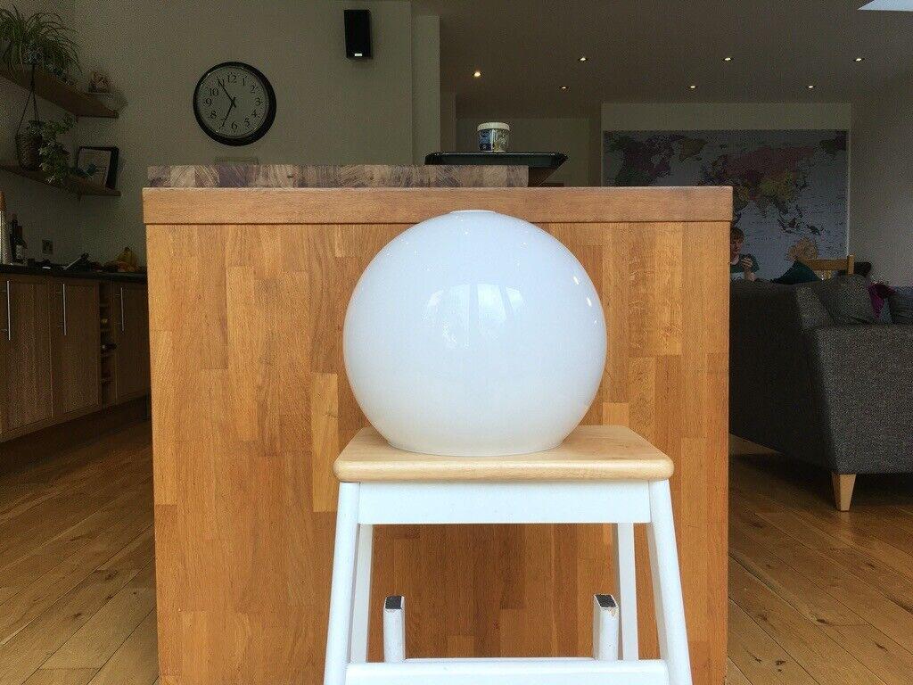 New IKEA JAKOBSBYN White, Pendant Lamp
