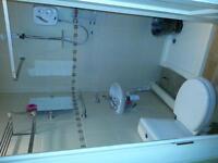 En-suite room fully furnished for rent in Hayes