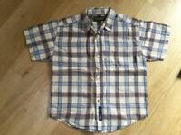 Timberland Shirt (child age 4)