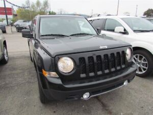 2016 Jeep Patriot High Altitude | LEATHER | ROOF | 4X4